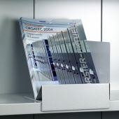Polite pentru prezentare reviste suprapuse