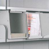 Cutie pentru reviste